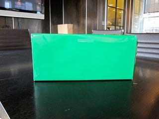 Illustration for article titled Join Jalopnik On Facebook, Win A Mystery Green Box