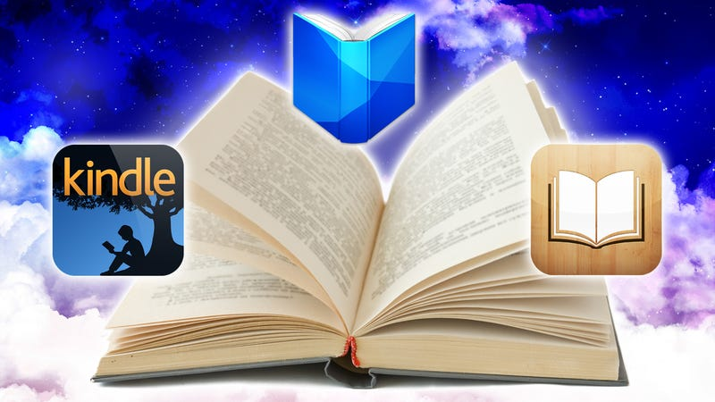 Reading Made Awesome: The Features of Ebook Apps You Should Be Using