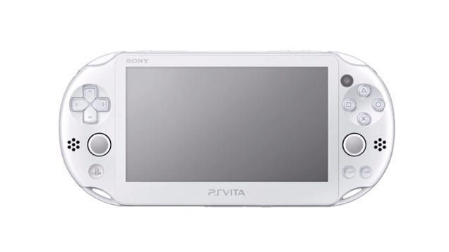 so how does the new ps vita screen compare to the old one. Black Bedroom Furniture Sets. Home Design Ideas