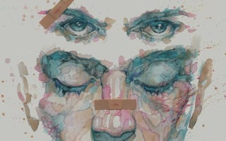 Illustration for article titled Some Of Comics' Best Artists Have Drawn Covers For The Fight Club Sequel