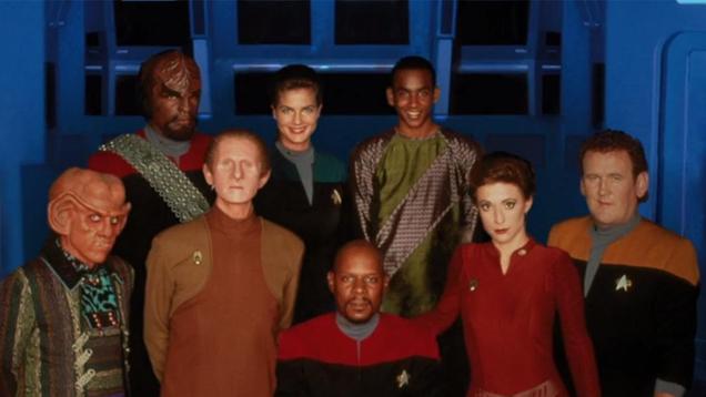 Star Trek: Deep Space Nine's Must-Watch Episodes