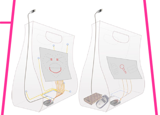 Illustration for article titled Ladybag Idea Uses RFID to Tell You If You've Forgotten Anything