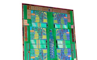 "Illustration for article titled AMD Confirms Six-Core Consumer Processors Codenamed ""Thuban"""