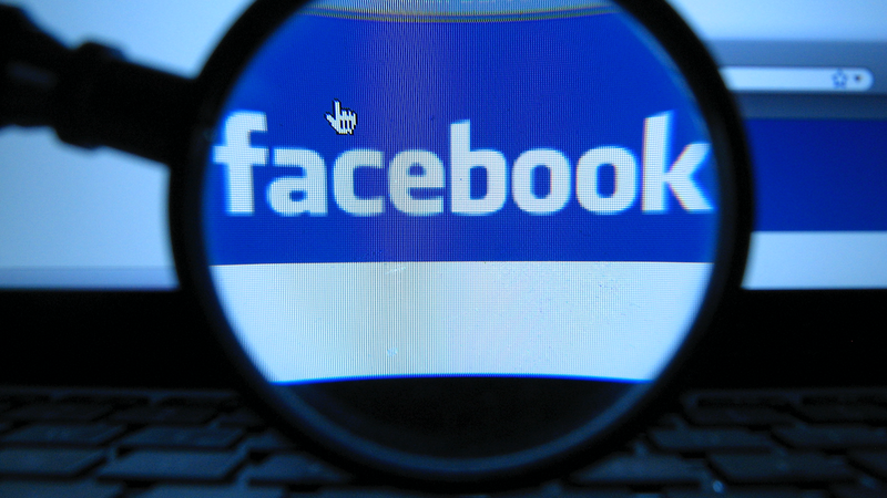 Facebook asks users for naked photos to combat 'revenge porn'