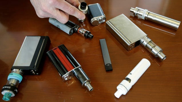 Congress Wants Answers on Who Sent Millions of Pro-Vaping Posts From Bot Accounts