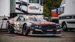 Illustration for article titled Weekend Motorsports Roundup: September 21-22