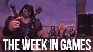 Illustration for article titled The Week in Games: Brütal Retürn