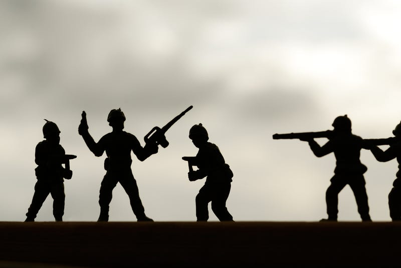 Illustration for article titled Shooting Challenge: Silhouettes