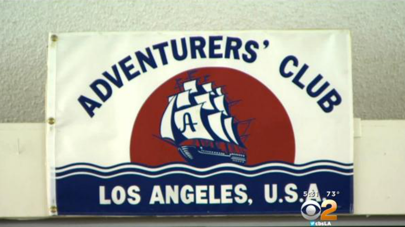 Illustration for article titled CA Adventurers' Club Votes to Keep 93-Year Tradition of Excluding Women