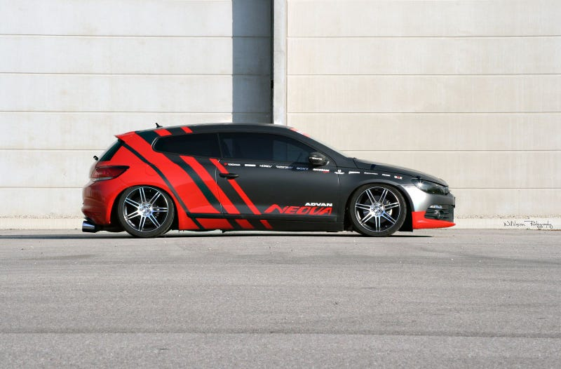 From German Taxis To Sick Chrome Lambos The Crazy World Of Car Wraps
