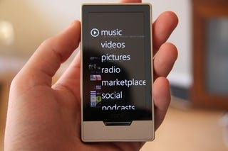 Illustration for article titled Zune HD Gets Homebrew Apps and Games