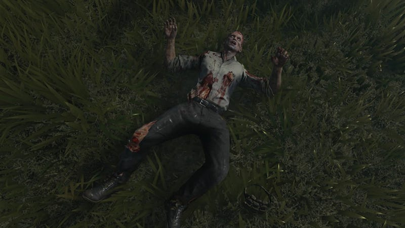 Black Ops 4's Blackout Mode Now Lets You Play As A Zombie, But It Just Isn't Fun