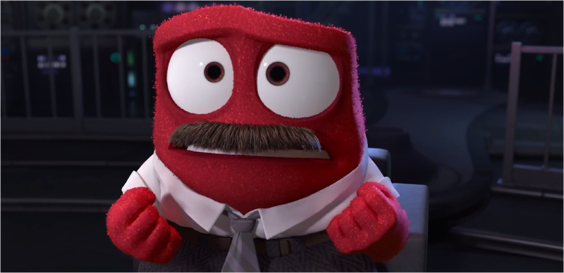 Illustration for article titled Pixar ya tiene un nuevo y adorable tráiler de Inside out