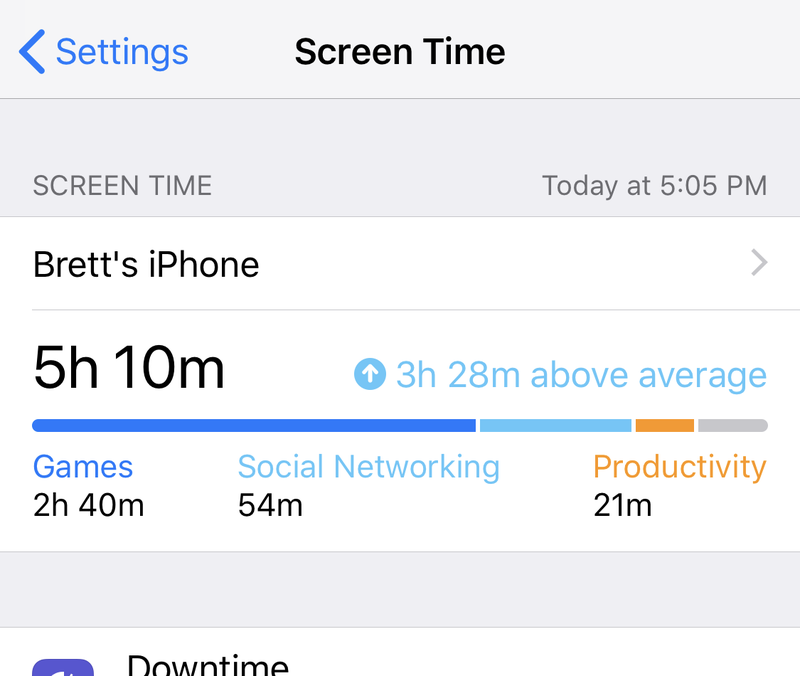 The Best New Features to Try in iOS 12