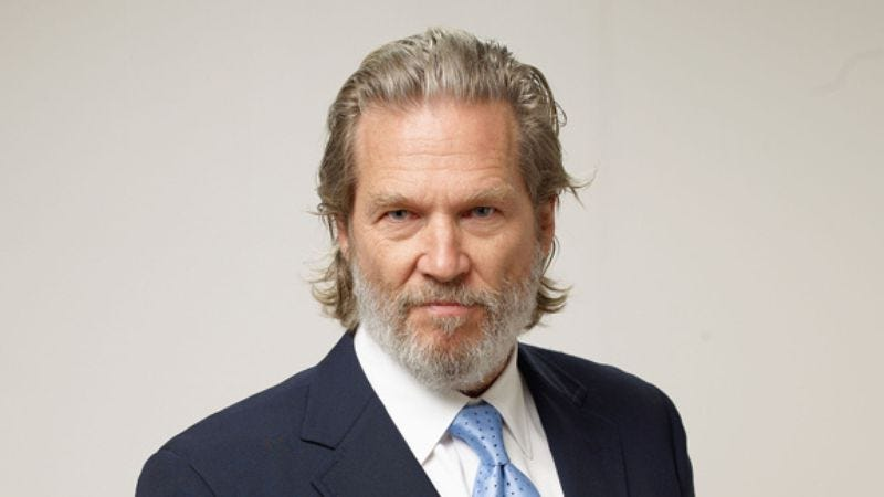Illustration for article titled Jeff Bridges