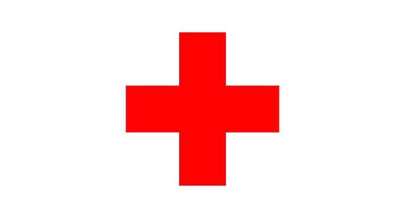 Video Games Arent Allowed To Use The Red Cross Symbol For Health
