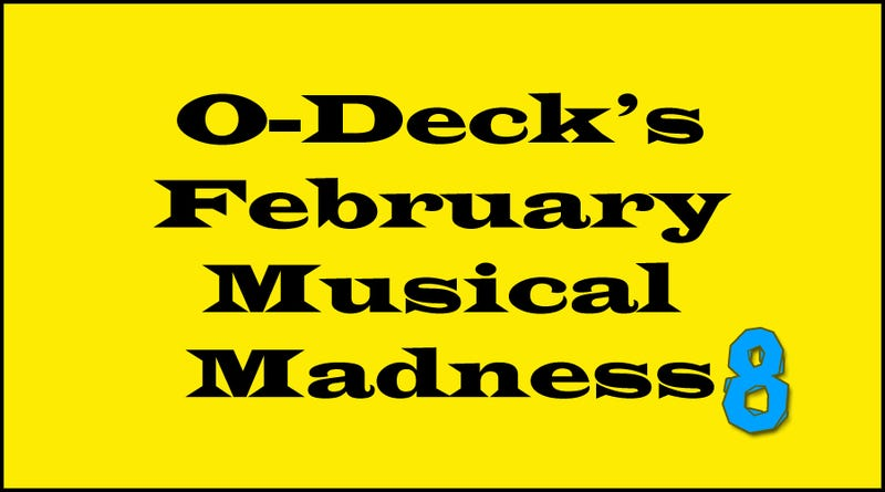Illustration for article titled February Musical Madness: The Elite 8