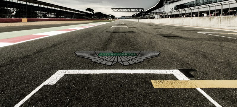 Illustration for article titled Aston Martin's Name Might Return To F1 After Over 50 Years