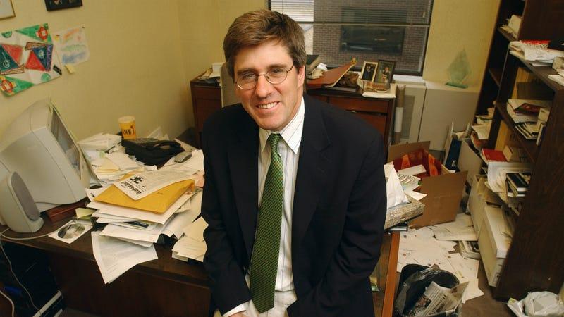 Moore in 2002.