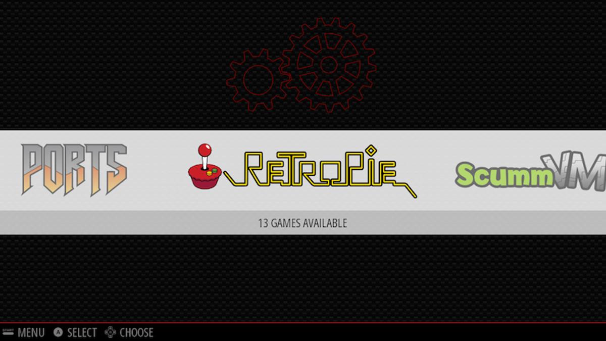 DIY Retro Game System Showdown: RetroPie vs  Recalbox