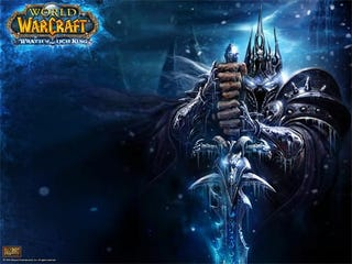 Illustration for article titled StarCraft II No Match For World of Warcraft, At Least In Day-One Sales