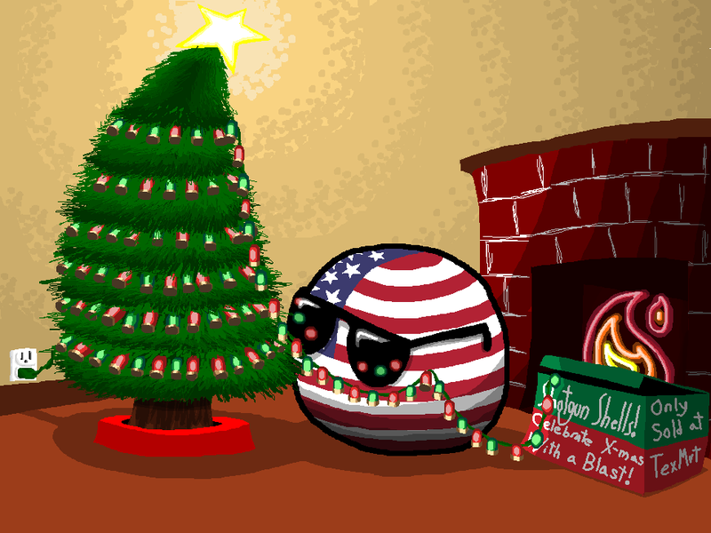 Illustration for article titled Jingle Bells, Shotgun Shells.
