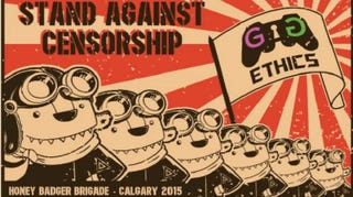 Illustration for article titled The Calgary Expo Controversy Is a Disgrace, and Here's Why. [Updated]