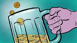 Illustration for article titled Crowd-Funded Brewery Campaigns Are Bullshit