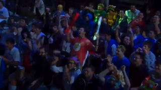 Surely The Most Excited League of Legends Fan