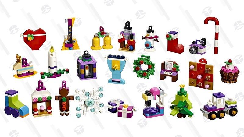 LEGO Friends Advent Calendar | $22 | Amazon