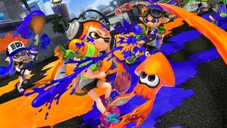 Illustration for article titled Worth Reading: What A 10-Year-Old Girl Thinks Of Splatoon