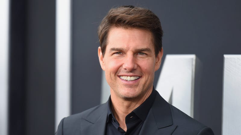 Tom Cruise Just Keeps Hurting Himself On The Set Of Mission Impossible