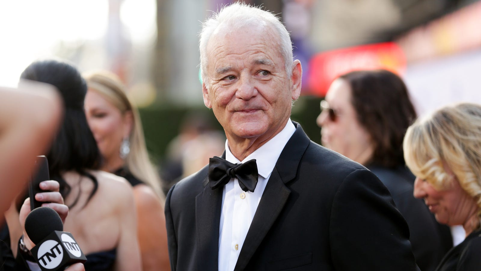 Having already made vampires hip, Jim Jarmusch is taking on zombies with Bill Murray