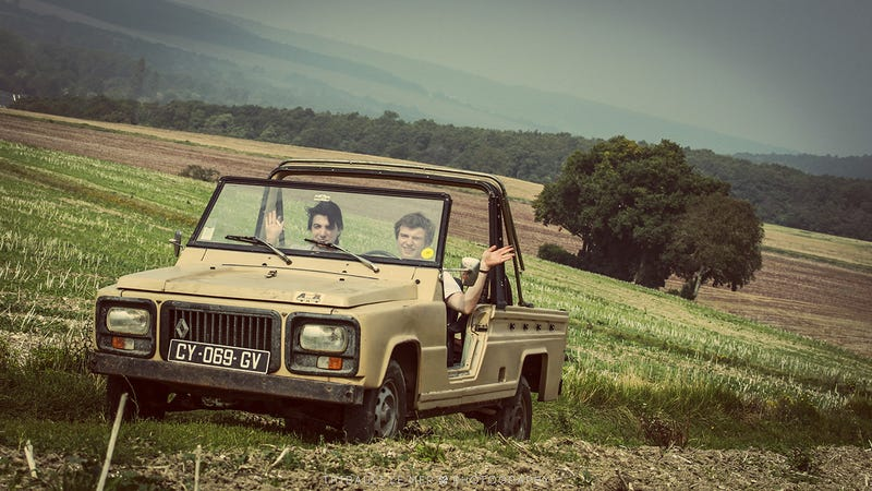 How To Turn Your Economy Car Into An Off Road Adventuremobile For