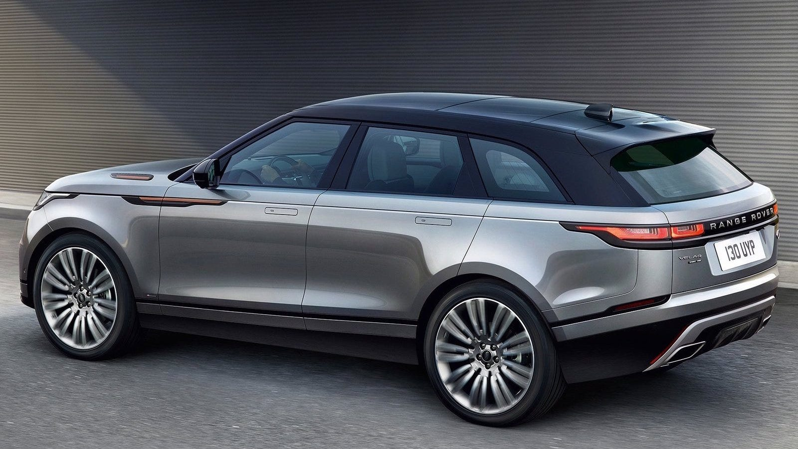 Two tone paint is the big new trend in car design for New paint car