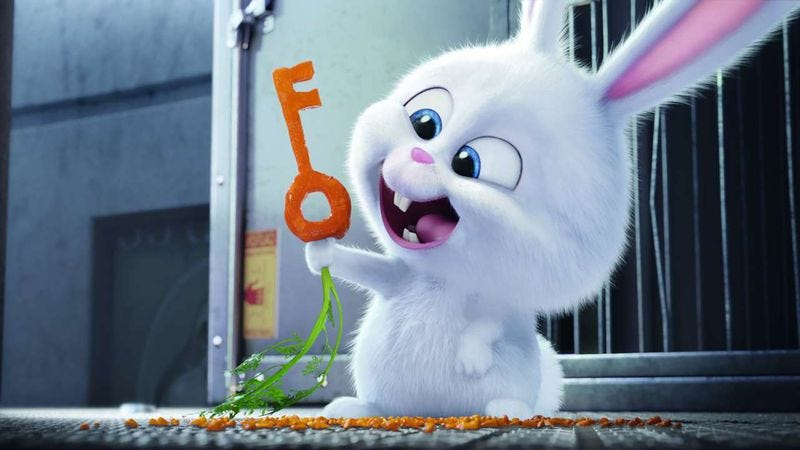 The Secret Life Of Pets (Image: Universal Pictures)