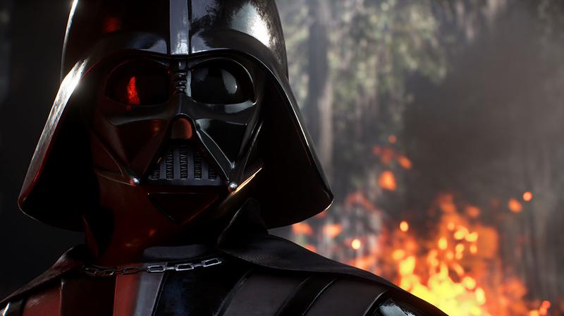 Illustration for article titled We Played Star Wars: Battlefront