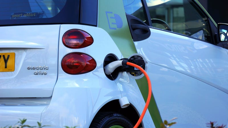 Ilration For Article Led How To Find Ev Charging Stations Using Google Maps