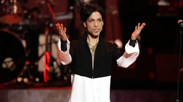 Prince estate to sell album full of songs Prince gave away to other artists