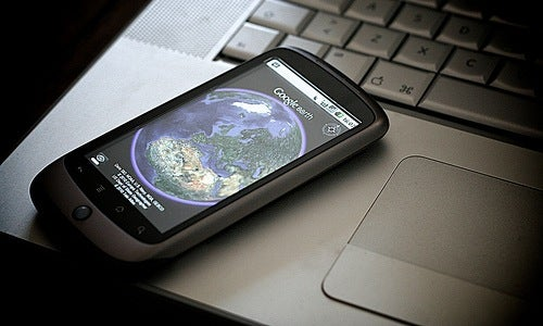 Use Your Smartphone's GPS Internationally Without Incurring