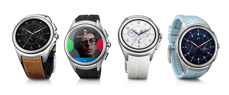 Illustration for article titled The First Android Wear Watch With a Cell Connection Has Been Pulled From Stores