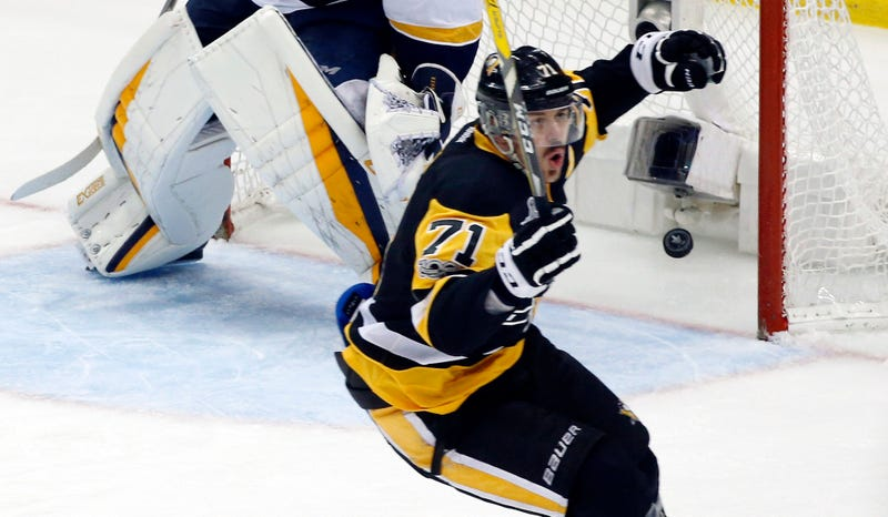 The Nashville Predators Success All Hinges on the Play of Pekka Rinne