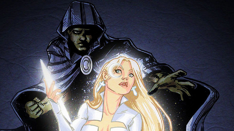 Illustration for article titled Marvel and ABC Have Found Their Cloak and Dagger