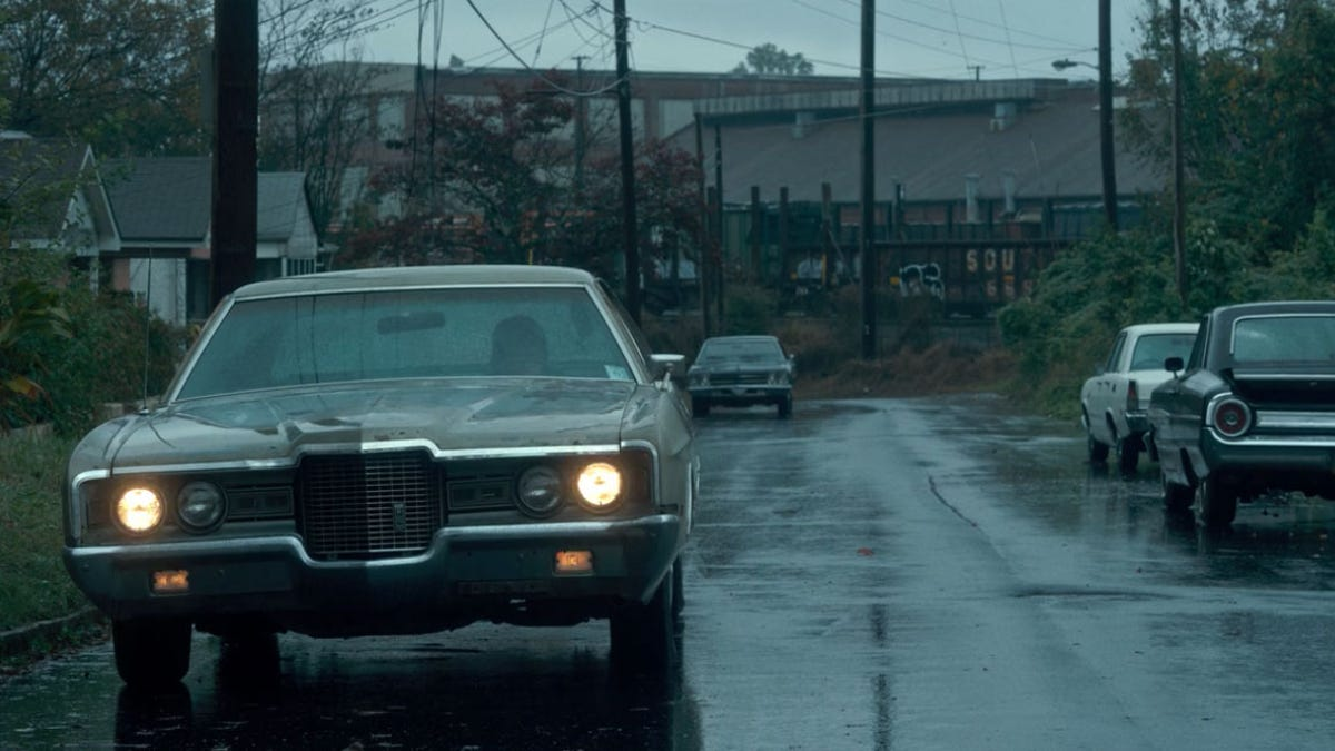 The Cars Of Stranger Things Are As Perfect As The Show, Except For ...