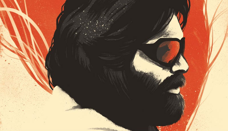 Illustration for article titled Be as Cool as Kurt Russell With These New Posters for The Thing