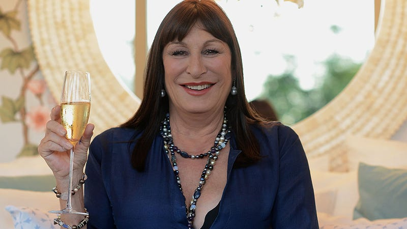 Illustration for article titled Put Anjelica Huston on Downton Abbey and Let's Right This Sinking Ship