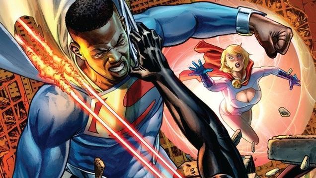 Michael B. Jordan Is Bringing Black Superman Val-Zod to HBO Max