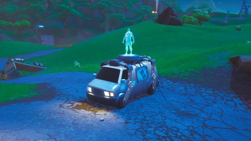 Illustration for article titled Fans Find Evidence That Respawning Might Be Coming To Fortnite