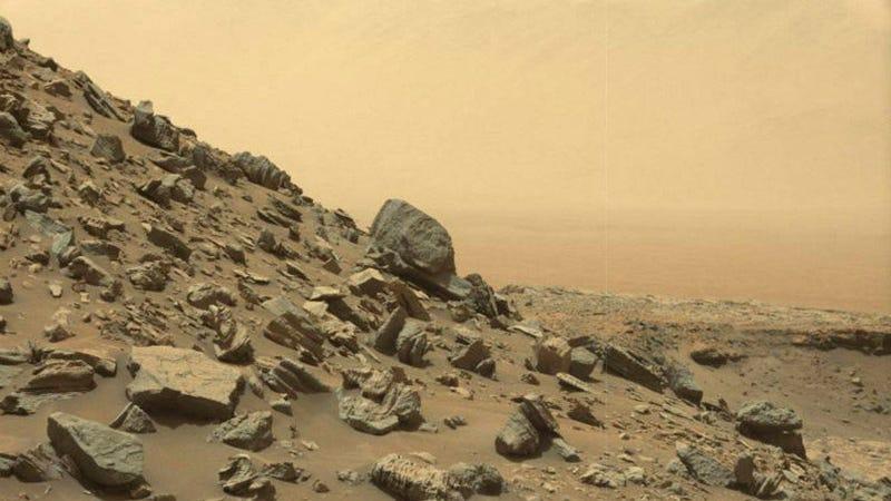 Una congresista republicana obliga a la NASA a aclarar si alguna vez existió una antigua civilización en Marte