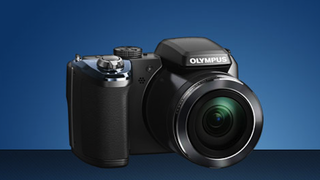 Illustration for article titled Olympus's New 40X Superzoom Camera Will Let You Snap All The Long Distance Myspace Poses You Desire